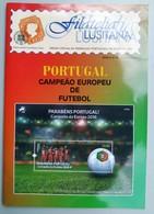 Portugal November 2016 / 32 Filatelia LUSITANA / Magazine - Riviste: Abbonamenti