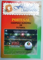 Portugal November 2016 / 32 Filatelia LUSITANA / Magazine - Tijdschriften: Abonnementen