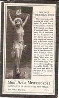 DP. ALICE BLOCTEUR ° RIEZES 1889 - + 1923 - Religion & Esotérisme