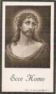 DP. JACOBUS PEULEMAN ° HENGSTDIJK 1866 - + WESTDORPE 1928 - ONDERWIJZER R.K. BIJZONDERE SCHOOL -KASSIER BOERENLEENBANK - Religion & Esotérisme