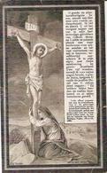DP. MELANIA GOOREMANS  ° BEGGIJNENDIJCK 1881 -+ OUDE-GOD MORTSEL 1922 - Religion & Esotérisme