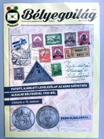 Hungary 2019 / Belyegvilag Magazine - Books, Magazines, Comics