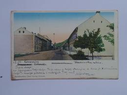 Czech M23 Lovosice 1920 Ed Josef Czerny - Czech Republic