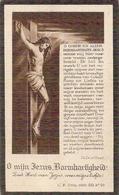 DP. AUGUSTUS PALFLIET ° LEYSELE 1866-  + HOUTHEM (VEURNE) 1929 - Religion & Esotérisme