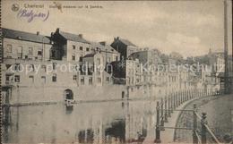 61515418 Charleroi Hainaut Wallonie Vieilles Maisons Sur La Sambre / Charleroi / - Belgique