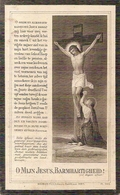 DP. ESTELLA DECRETON ° LEYSELE 1887 - + 1917 - Religion & Esotérisme