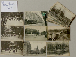 92 - HAUT DE SEINE - NEUILLY SUR SEINE - 24 CPA - Neuilly Sur Seine