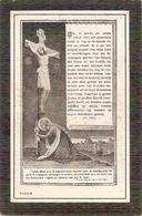 DP. EUGENIE NEKELSON ° LEYSELE 1876 -+ 1929 - Religion & Esotérisme