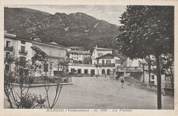 BARZIO - LA PIAZZA - Lecco