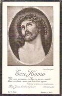 DP. HENRI VERPOORTE ° LEYSELE 1844 -+ 1929 - Religion & Esotérisme