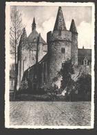 Laarne - Feodaal Kasteel Van Laarne - Torens Van Het Kasteel - Glossy - Laarne