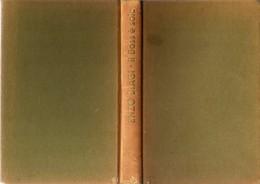 ENZO BIAGI: IL BOSS è SOLO - Ed. Mondatori 1987 - 286 Pagine Con 16 Tavole Fuori Texto (14X21 Cent) -VERY NICE - History, Biography, Philosophy