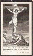 DP. VALERIE VANEGROO ° LEYSELE 1866- + 1929 - Religion & Esotérisme
