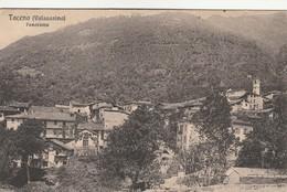 TACENO - PANORAMA - Lecco