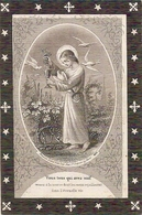 DP. PIETER VERPOORTE ° LEYSELE 1841 - + 1918 - Religion & Esotérisme