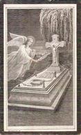 DP. VALENTINE DELANGHE ° AUSTRUWEEL 1903 - + VEURNE 1920 - Religion & Esotérisme