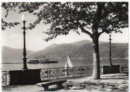 Luino - Passeggiata Lungo Lago - Luino