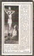 DP. MATHILDE FYNNAERT  ° MOERES 1864 - + LEYSELE 1933 - Religion & Esotérisme