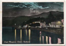 Lago Maggiore - Luino - Notturno - Luino