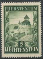 [58100]SUP//**/Mnh-c:240e-N° 272, Château De Vaduz - Liechtenstein