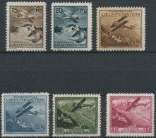 [58120]TB//*/Mh-c:180e-PA1/6, Paysages - Poste Aérienne