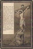 DP. BARBARA BAELDEN ° HOUTHEM (VEURNE) 1807- + LEYSELE 1892 - Religion & Esotérisme
