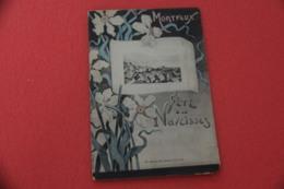 Vaud Montreux Fete Des Narcisses  NV - VD Vaud