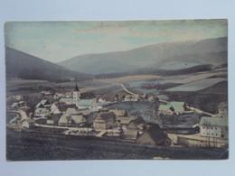 Czech M2 Domasov Thomasdorf 1910 - Czech Republic