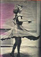 (pagine-pages)SOFIA LOREN     Epoca1961/546. - Libri, Riviste, Fumetti