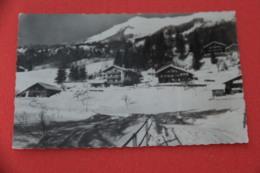 Vaud Les Diablerets Hotel Mon Séjour 1966 - VD Vaud