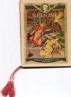 """Calendario-Calendarietto-Calendrier-Kalender-Calendar-1925 """"Nerone"""" Integra E Originale 100% - Calendars"""