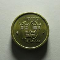 Sweden 10 Kronor 2005 - Sweden