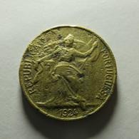 Portugal 1 Escudo 1924 - Portugal