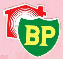 Sticker - BP - Autocollants