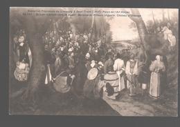 Sint-Truiden - Exposition Provinciale Du Limbourg à Saint-Trond 1907 - Palais De L'Art Ancien - St-Jean ... - Sint-Truiden