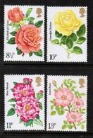 GREAT BRITAIN  Scott # 786-9** VF MINT NH (Stamp Scan # 507) - 1952-.... (Elizabeth II)