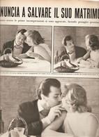 (pagine-pages)GABRIELE FERZETTI     Settimanaincom1961/18. - Libri, Riviste, Fumetti