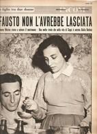 (pagine-pages)FAUSTO COPPI     Settimanaincom1961/18. - Libri, Riviste, Fumetti