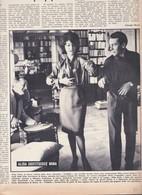 (pagine-pages)ALIDA CHELLI     Settimanaincom1961/18. - Libri, Riviste, Fumetti