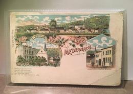 Medernach - Cartes Postales