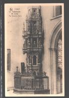 Zoutleeuw - Le Tabernacle De Léau - Par Corneille Floris - Zoutleeuw