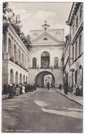 Lithuania Lietuva Litwa, Wilno Wilna Vilno Vilna Vilnius, Ostra Brama, Church Kirche Kosciol, Real Photo - Lithuania