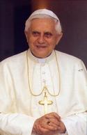 Santino - Benedectus Pp.XVI - Fe1 - Santini