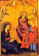 SAntino - Madonna - Missionaria Della Famiglia - Fe1 - Santini