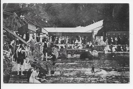 Mixed Bathing At Port Erin, I.O.M. - Prideaux - Isle Of Man