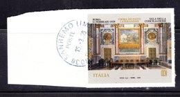 Italia 2019 - Firma Dei Patti Lateranensi - 6. 1946-.. Repubblica