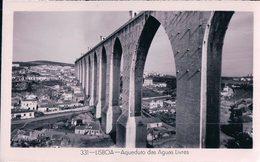 Portugal, Lisboa, Aqueduto Das Aguas Livres (331) - Lisboa
