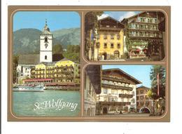 ST WOLFGANG - MULTI VUES - St. Wolfgang