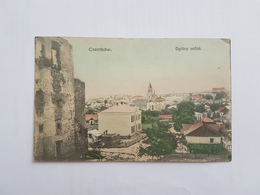 40837  -   Ukraine  -  Czortkow    Ogolny  Widok - Ukraine