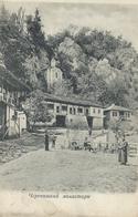 BULGARIE 1919 Monastere De Cherepish CPA BE - Bulgaria